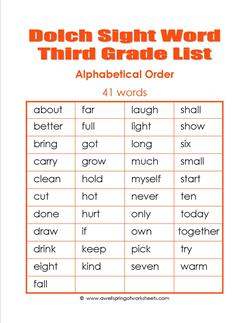 Original together with Original besides Worksheet Order Words For Sentences Early Dolch in addition T L First One Hundred High Frequency Words Assessment Checklist Ver further Dolch Sight Word Flash Cards Third Grade Black And White Premium. on dolch words worksheets
