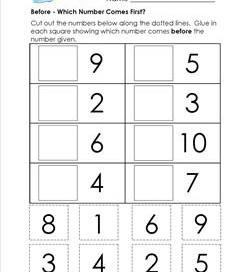 math worksheet : positional words worksheets  for kindergarten and first grade : Kindergarten Positional Words Worksheets