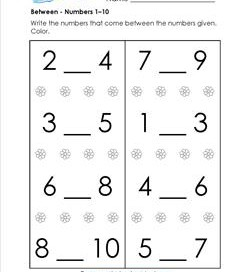 math worksheet : positional words for kindergarten  a wellspring of worksheets : Positional Words Worksheets Kindergarten