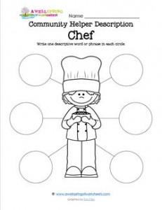 Community Helpers Description - Chef