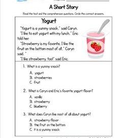 short story quotation