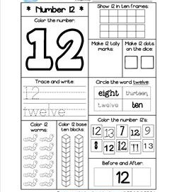 numbers worksheets trace and write numbers a wellspring. Black Bedroom Furniture Sets. Home Design Ideas