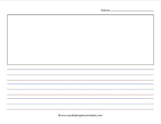 landscape writing paper Lined paper template – 12+ free word, excel, pdf documents download regardless of what your writing may entail, lined papers are a favorite preference for all.