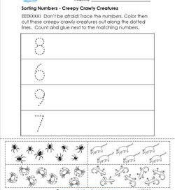 Worksheets Archive | Page 98 of 116 | A Wellspring of Worksheets