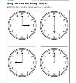 1st grade telling time worksheets a wellspring of worksheets. Black Bedroom Furniture Sets. Home Design Ideas